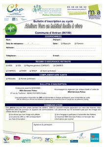 thumbnail of Bulletin MsaServices HABITAT Antran86